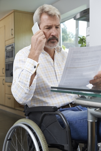 Wholesale Disability Insurance